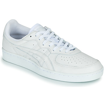 Schoenen Lage sneakers Onitsuka Tiger GSM LEATHER Wit