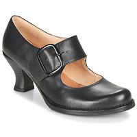 Schoenen Dames pumps Neosens ROCOCO Brown