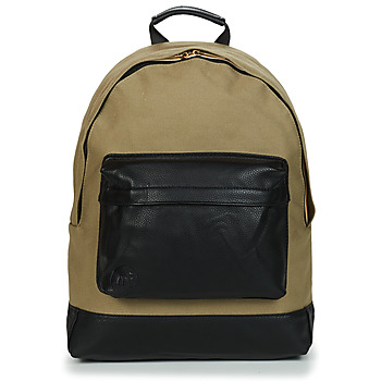 GOLD BACKPACK