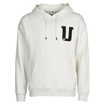 Textiel Heren Sweaters / Sweatshirts Urban Classics TB3810 Grijs