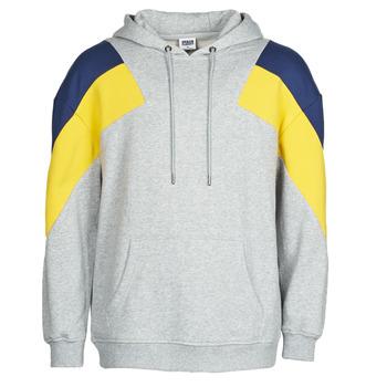 Textiel Heren Sweaters / Sweatshirts Urban Classics TB2402 Grijs / Blauw