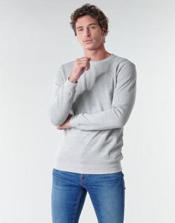 Textiel Heren Sweaters / Sweatshirts Urban Classics TB3824 Grijs