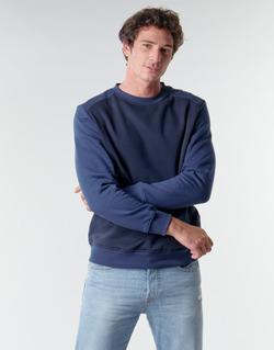 Textiel Heren Sweaters / Sweatshirts Urban Classics TB3830 Marine