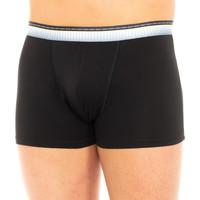 Ondergoed Heren Boxershorts DIM Pack-2 Boxers Zwart