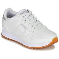 Schoenen Dames Lage sneakers Skechers OG 85 Wit
