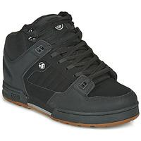 Schoenen Heren Laarzen DVS MILITIA BOOT Zwart