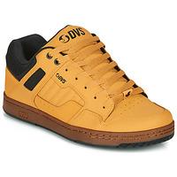 Schoenen Lage sneakers DVS ENDURO 125  camel