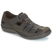 Schoenen Heren Sandalen / Open schoenen Panama Jack MERIDIAN Brown