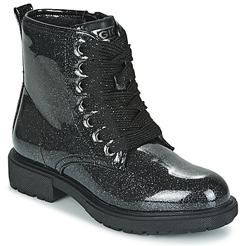 Schoenen Meisjes Laarzen Gioseppo XANTEN Zwart