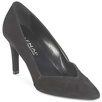 Schoenen Dames pumps Naf Naf CLASSIK Zwart