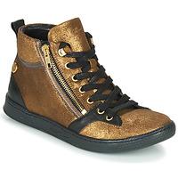 Schoenen Dames Hoge sneakers Pataugas JULIA/CR F4F Mordore