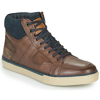 Schoenen Heren Hoge sneakers Redskins CIZAIN Brown
