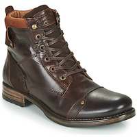 Schoenen Heren Laarzen Redskins YANI Brown