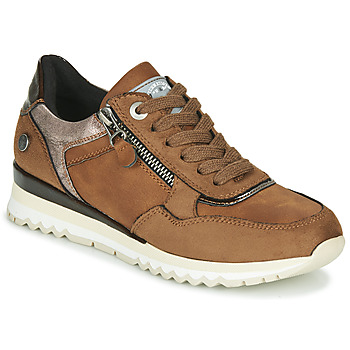 Schoenen Dames Lage sneakers Refresh 72566 Taupe