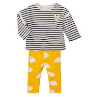Textiel Meisjes Setjes Catimini CR36041-71 Multicolour
