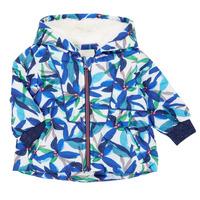 Textiel Meisjes Parka jassen Catimini CR42053-88 Multicolour