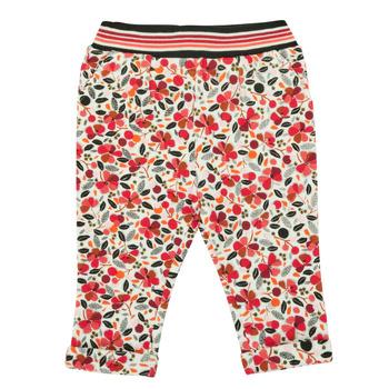 Textiel Meisjes Leggings Catimini CR23003-19 Multicolour