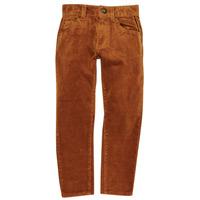 Textiel Jongens 5 zakken broeken Catimini CR22024-64-C Brown