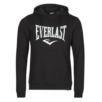 Textiel Heren Sweaters / Sweatshirts Everlast BASIC-HOODED-TAYLOR Zwart