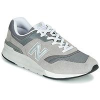 Schoenen Heren Lage sneakers New Balance 997 Grijs