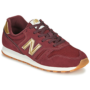 Schoenen Dames Lage sneakers New Balance 373 Bordeaux