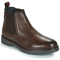 Schoenen Heren Laarzen Base London ANVIL Brown