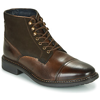 Schoenen Heren Laarzen Base London CONRAD Brown