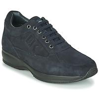 Schoenen Heren Lage sneakers Lumberjack RAUL Marine