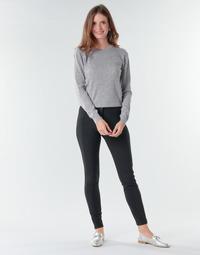 Textiel Dames Losse broeken / Harembroeken Benetton 4SK755944 Zwart