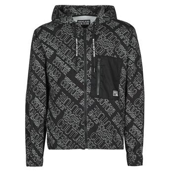 Textiel Heren Sweaters / Sweatshirts Versace Jeans Couture B7GZB707 Zwart