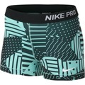 "Nike Pro Patch Work 3"" Short"