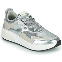 Schoenen Dames Lage sneakers Replay FLOW CREATION Zilver