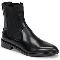 Schoenen Dames Laarzen Vagabond FRANCES Zwart