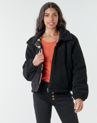 Textiel Dames Wind jackets Billabong HIT THE ROAD Zwart