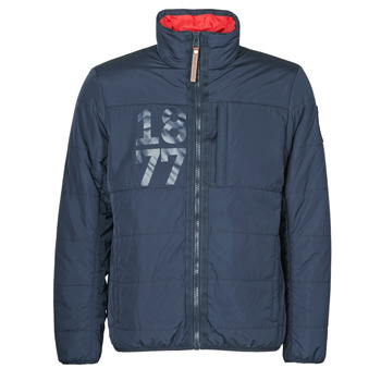 Textiel Heren Wind jackets Helly Hansen 1878 LIGHT JACKET Blauw
