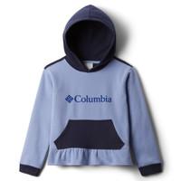 Textiel Meisjes Sweaters / Sweatshirts Columbia COLUMBIA PARK HOODIE Blauw