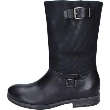Schoenen Dames Hoge laarzen IgI&CO BM228 Noir