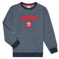 Textiel Jongens Sweaters / Sweatshirts Redskins SW-H20-04-NAVY Marine