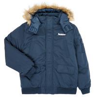 Textiel Jongens Wind jackets Redskins JKT-480400 Marine