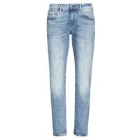 Textiel Dames Boyfriend jeans G-Star Raw KATE BOYFRIEND WMN Blauw