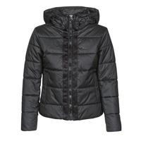Textiel Dames Dons gevoerde jassen G-Star Raw MEEFIC HDD PDD JACKET WMN Dk /  zwart