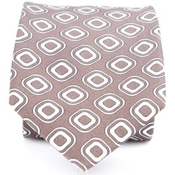 Textiel Heren Krawatte und Accessoires Marzullo P656 Multicolor