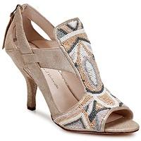 Schoenen Dames Sandalen / Open schoenen House of Harlow 1960 MADDGE Nacre