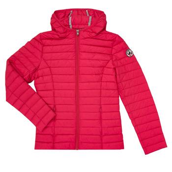 Textiel Meisjes Dons gevoerde jassen JOTT CARLA Roze