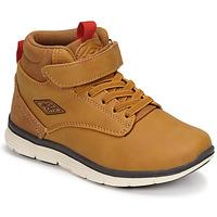 Schoenen Jongens Hoge sneakers Umbro JAGGY VLC Brown
