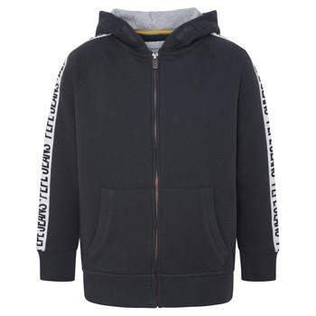 Textiel Jongens Sweaters / Sweatshirts Pepe jeans EZRA Marine