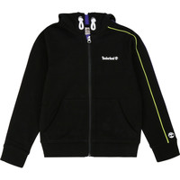 Textiel Jongens Sweaters / Sweatshirts Timberland T25R31 Blauw