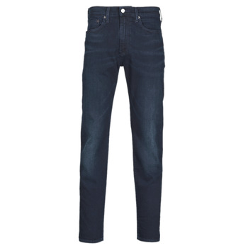 Textiel Heren Straight jeans Levi's 502 REGULAR TAPER Blauw / Ridge / Adv