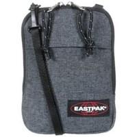 Tassen Schoudertassen met riem Eastpak Buddy Gris