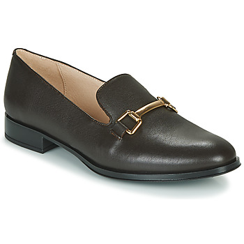 Schoenen Dames Mocassins Jonak AMIE Brown
